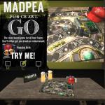 20190618 Mancave madpea