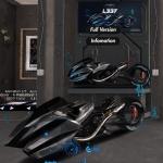 20190618 Mancave sau motorcycles