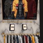 20190705 TMD noir store