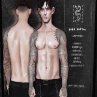 20190717 Mancave dappa tattoo