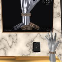 20190720 MoM noir store