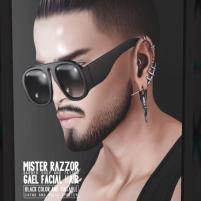20190723 Hipster Event mister razzor