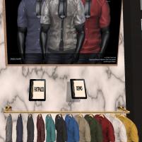 20190805 TMD noir store