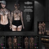 20190808 Men Jail Event vegas tattoo
