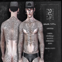 20190812 Access dappa tattoo