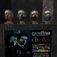 20190817 Mancave catacomb