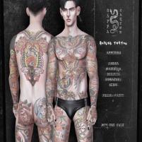 20190817 Mancave dappa tattoo