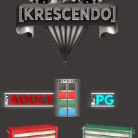 20190817 Mancave krescendo