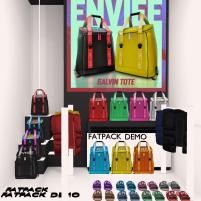 20190910 Equal10 envie