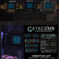 20190917 Mancave catacomb