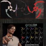 20191017 Mancave catacomb