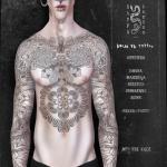 20191017 Mancave dappa tattoo