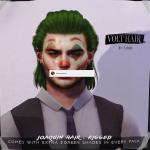 20191017 Mancave volt hair