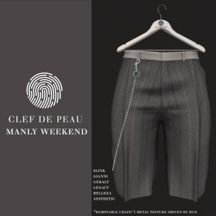 20191108 Manly Monday clef de peau