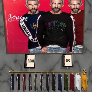20191112 Access noir store