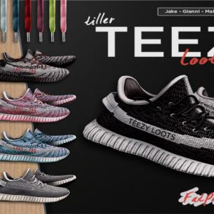 20191122 Manly Weekend Tiller - TeezyLoots