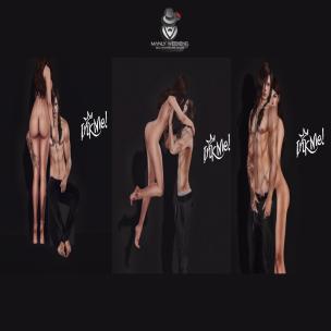 20191122 Manly Weekend Weekend Pose by InkMe