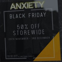 20191129 Black Friday Sales Anxiety