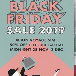 20191129 Black Friday Sales body language