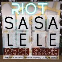 20191129 Black Friday Sales riot