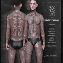 20191205 TMD dappa tattoo