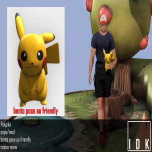 20191213 Manly Weekend .__IDK__. Pokpika ao friendly