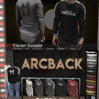 20191217 Mancave arcback