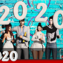 20191217 Mancave IDK
