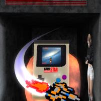 20191217 Mancave ultraman creations