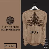 20191220 Manly Weekend Tyler_Shirt_TreeBeige_Board_SL
