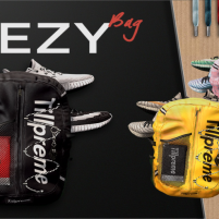 20200110 Manly Weekend Teezy Bag