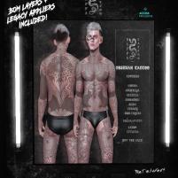20200112 Access dappa tattoo