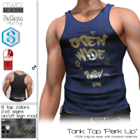 20200117 Manly Weekend Tank-Top-Perk-Up-TwoSided-AD