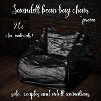 20200124 Manly Weekend Raindale - Saundell promo