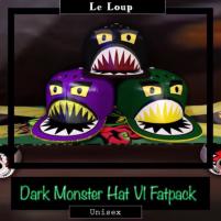 20200124 Manly Weekend V1 Fatpack Dark