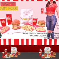 20200211 Equal10 junk food