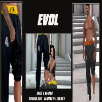 20200228 Manly Weekend evol 2