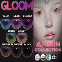 20200228 Manly Weekend Gloom. - Armin Collection as