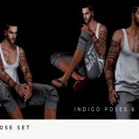 20200228 Manly Weekend indigo Austin Set