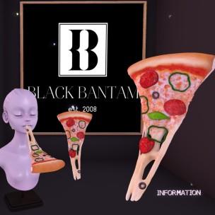 20200311 Equal10 black bantam
