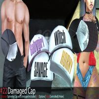 20200327 Manly Weekend #22ADS-DamagedCap-LowResMarket2