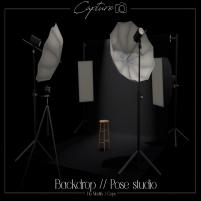 20200327 Manly Weekend Capture-Backdrio-Pose-studio