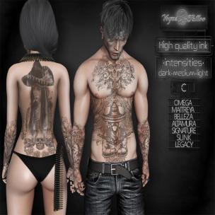 20200403 Manly Weekend ._ Vegas _. Tattoo Applier El Gringo 129