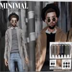 20200405 TMD minimal