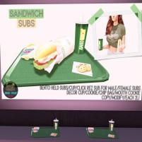 20200410 Equal10 junk food
