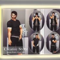 20200410 The Men Jail creative stylez