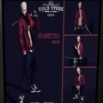 20200410 The Men Jail quar store