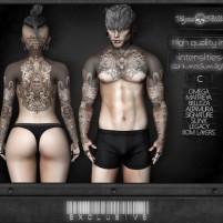 20200410 The Men Jail vegas tattoo