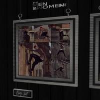 20200410 The Men Jail xtc