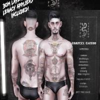 20200517 Mancave dappa tattoo
